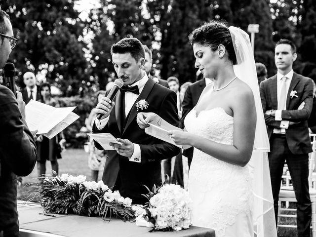 Il matrimonio di Daniele e Giada a Giarre, Catania 40