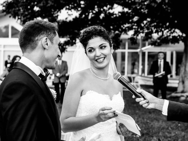 Il matrimonio di Daniele e Giada a Giarre, Catania 42