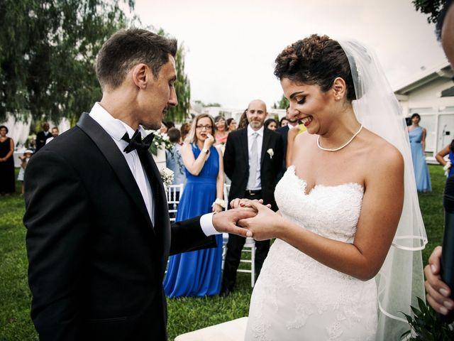 Il matrimonio di Daniele e Giada a Giarre, Catania 46