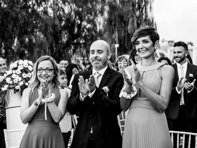 Il matrimonio di Daniele e Giada a Giarre, Catania 47