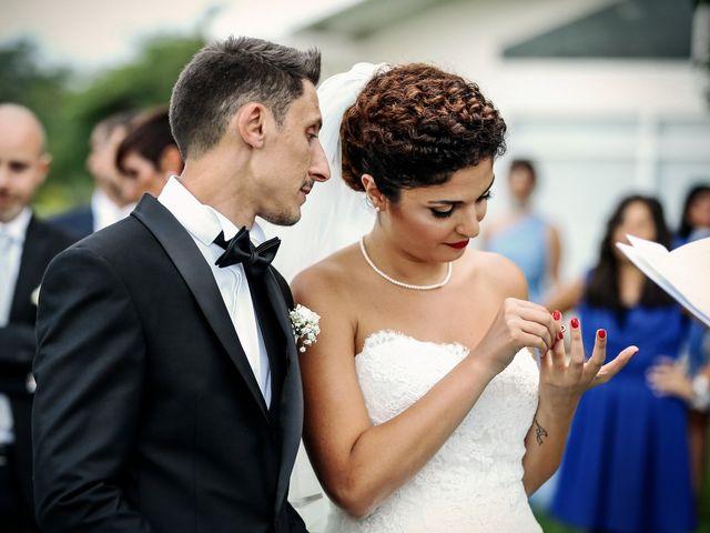 Il matrimonio di Daniele e Giada a Giarre, Catania 48