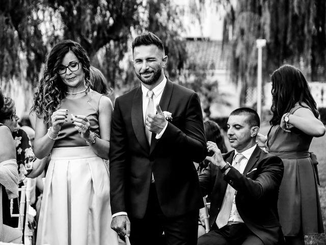 Il matrimonio di Daniele e Giada a Giarre, Catania 51
