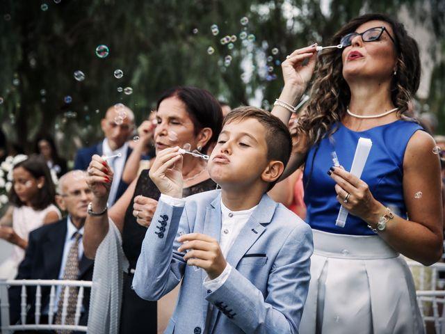Il matrimonio di Daniele e Giada a Giarre, Catania 53