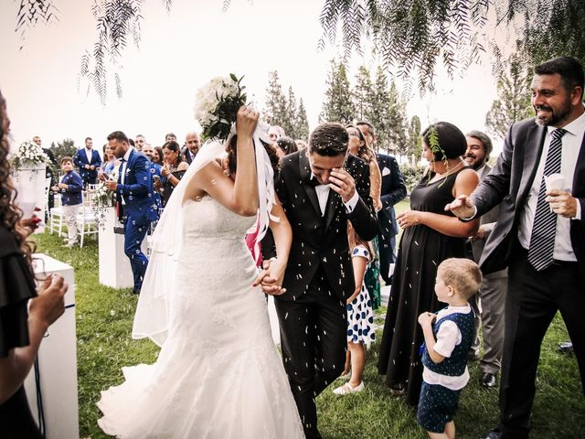 Il matrimonio di Daniele e Giada a Giarre, Catania 55