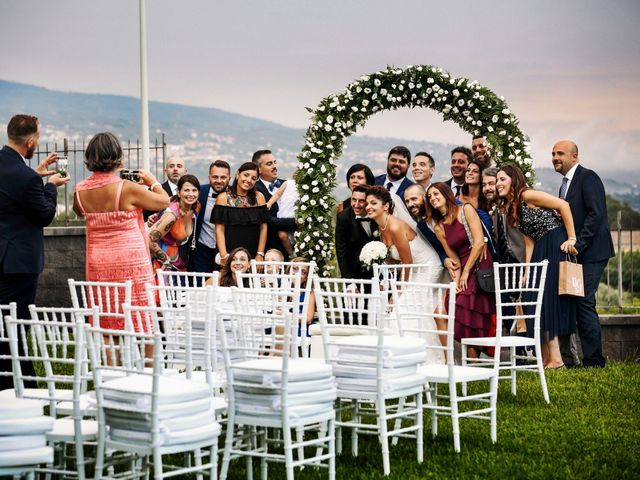 Il matrimonio di Daniele e Giada a Giarre, Catania 57