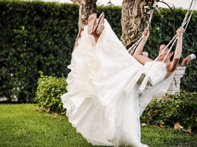 Il matrimonio di Daniele e Giada a Giarre, Catania 58