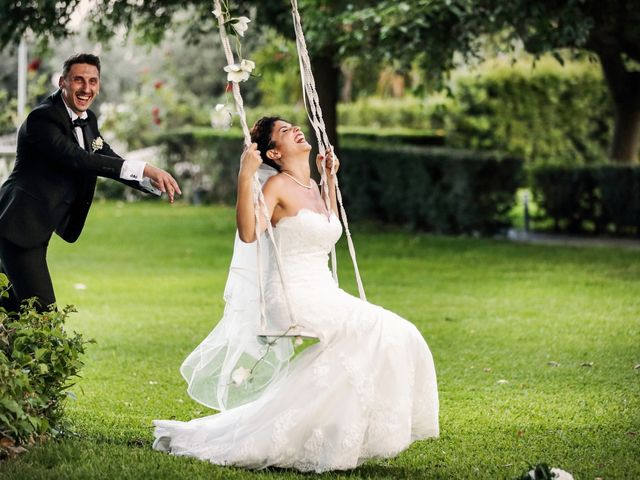 Il matrimonio di Daniele e Giada a Giarre, Catania 59