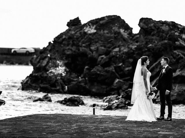 Il matrimonio di Daniele e Giada a Giarre, Catania 62