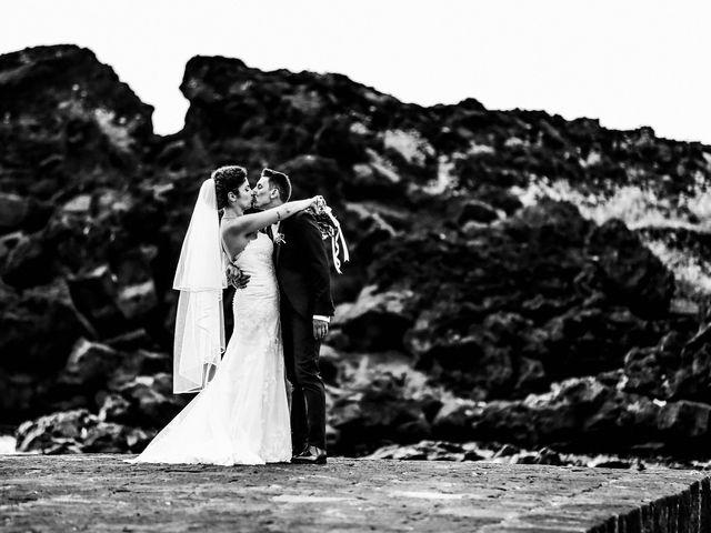 Il matrimonio di Daniele e Giada a Giarre, Catania 63