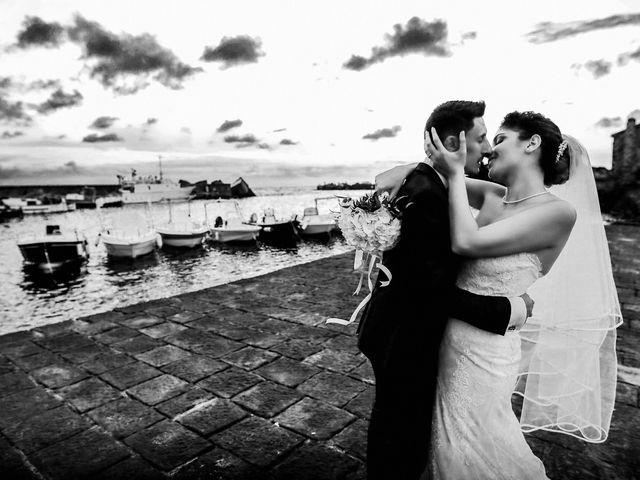 Il matrimonio di Daniele e Giada a Giarre, Catania 64