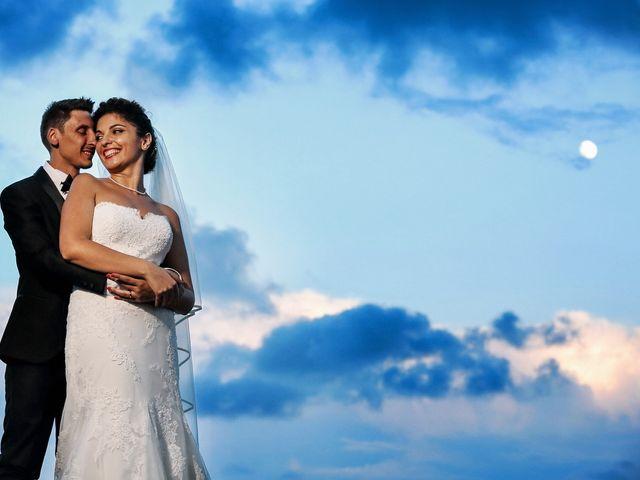 Il matrimonio di Daniele e Giada a Giarre, Catania 65