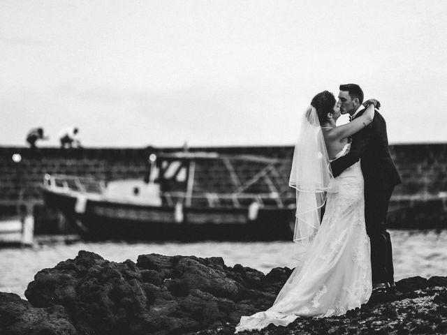 Il matrimonio di Daniele e Giada a Giarre, Catania 68