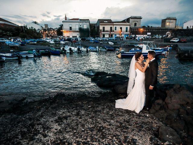 Il matrimonio di Daniele e Giada a Giarre, Catania 69