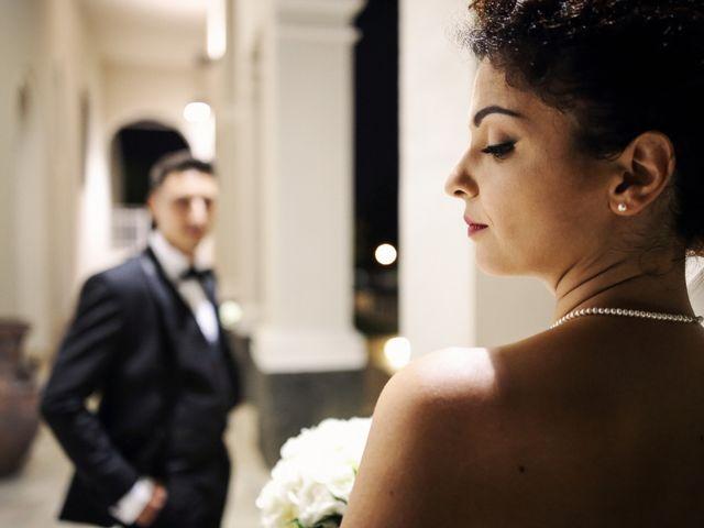 Il matrimonio di Daniele e Giada a Giarre, Catania 74