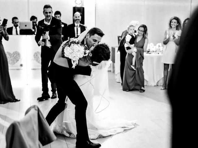 Il matrimonio di Daniele e Giada a Giarre, Catania 75