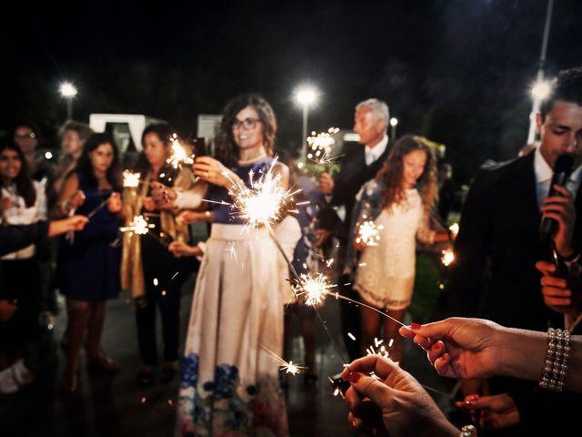 Il matrimonio di Daniele e Giada a Giarre, Catania 90