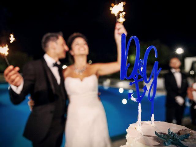 Il matrimonio di Daniele e Giada a Giarre, Catania 91