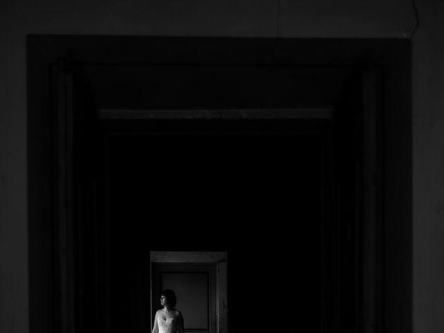 Il matrimonio di Riccardo e Laura a Buti, Pisa 13