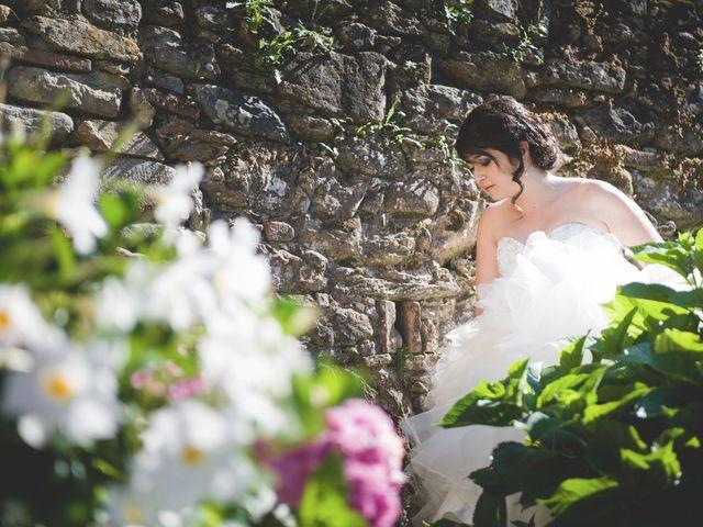 Il matrimonio di Riccardo e Laura a Buti, Pisa 19