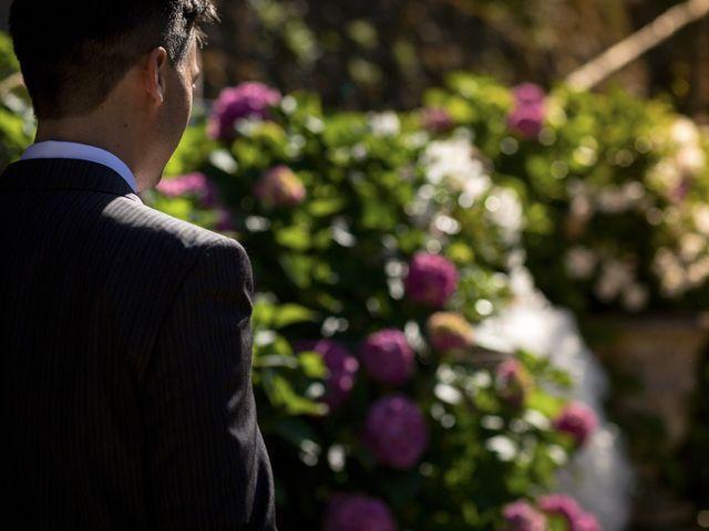 Il matrimonio di Riccardo e Laura a Buti, Pisa 20