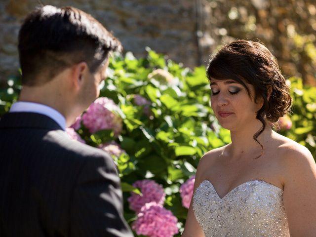 Il matrimonio di Riccardo e Laura a Buti, Pisa 21