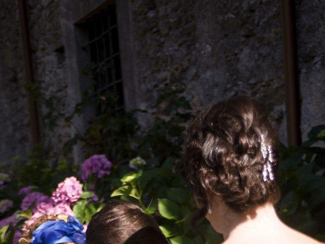 Il matrimonio di Riccardo e Laura a Buti, Pisa 22
