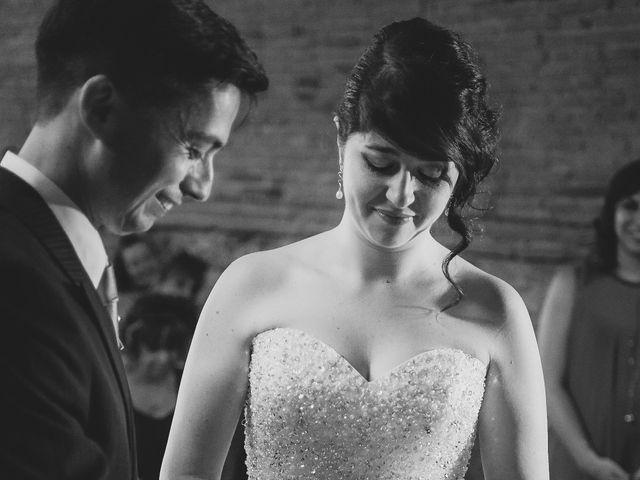 Il matrimonio di Riccardo e Laura a Buti, Pisa 24