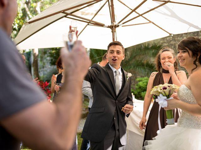 Il matrimonio di Riccardo e Laura a Buti, Pisa 30