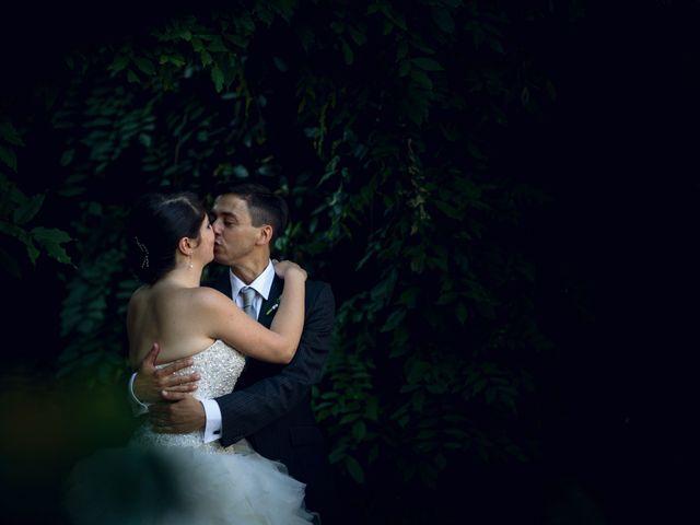 Il matrimonio di Riccardo e Laura a Buti, Pisa 31