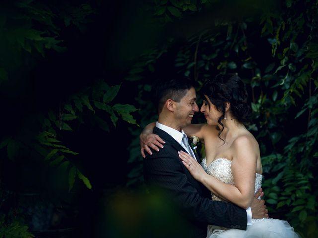 Il matrimonio di Riccardo e Laura a Buti, Pisa 32