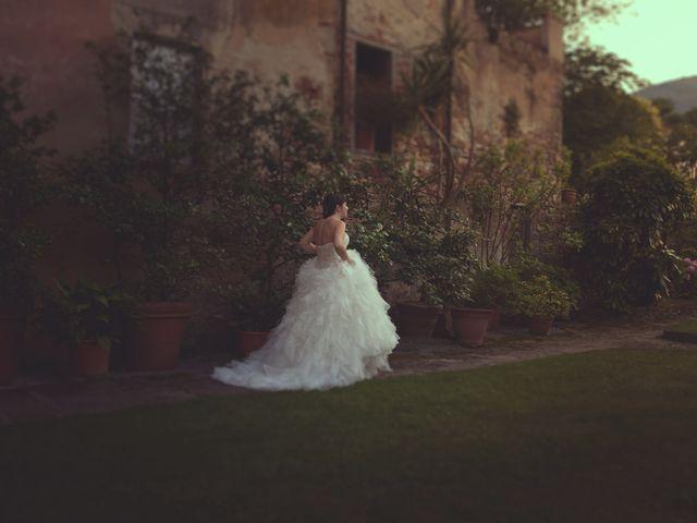 Il matrimonio di Riccardo e Laura a Buti, Pisa 35