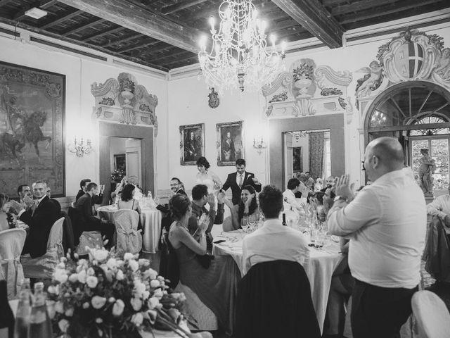 Il matrimonio di Riccardo e Laura a Buti, Pisa 37
