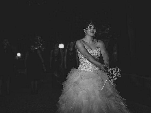 Il matrimonio di Riccardo e Laura a Buti, Pisa 41