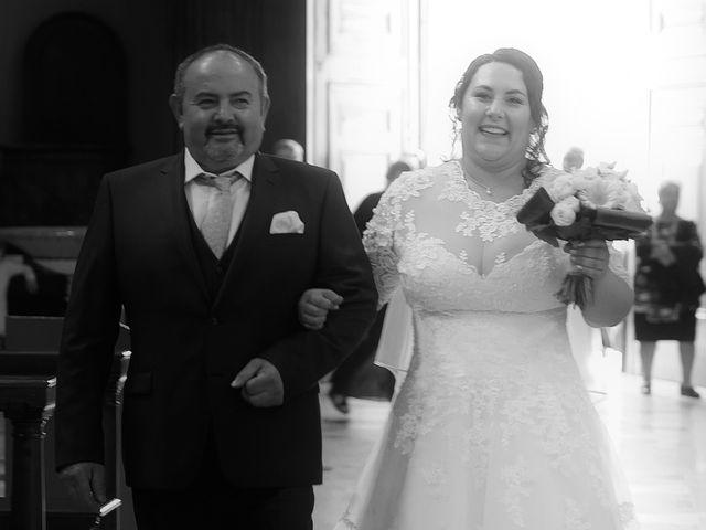 Il matrimonio di Marco e Stefania a Rodengo-Saiano, Brescia 6
