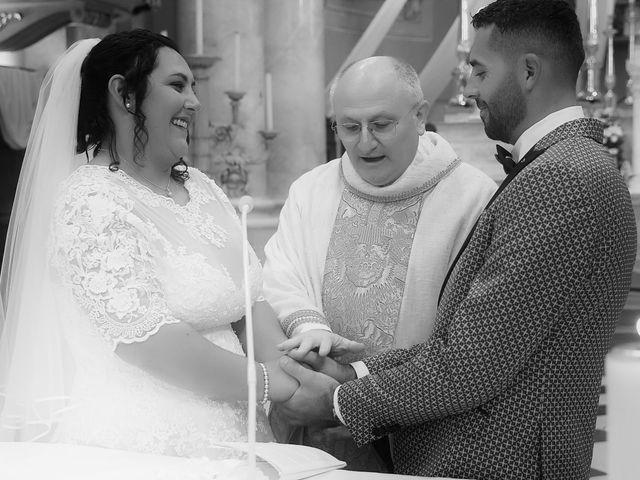 Il matrimonio di Marco e Stefania a Rodengo-Saiano, Brescia 7
