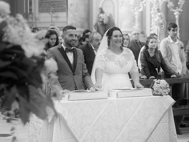 Il matrimonio di Marco e Stefania a Rodengo-Saiano, Brescia 8