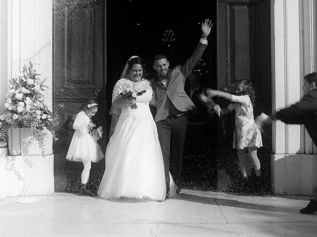 Il matrimonio di Marco e Stefania a Rodengo-Saiano, Brescia 9