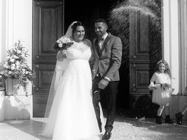 Il matrimonio di Marco e Stefania a Rodengo-Saiano, Brescia 10