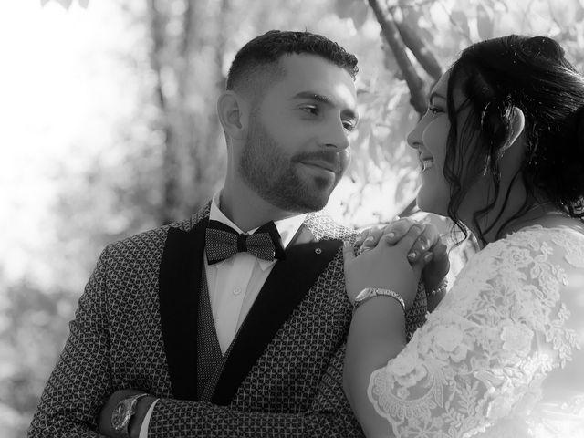 Il matrimonio di Marco e Stefania a Rodengo-Saiano, Brescia 12