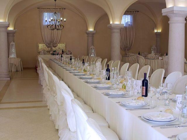 Il matrimonio di Marco e Stefania a Rodengo-Saiano, Brescia 13