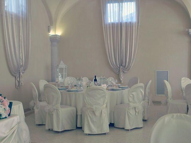 Il matrimonio di Marco e Stefania a Rodengo-Saiano, Brescia 14