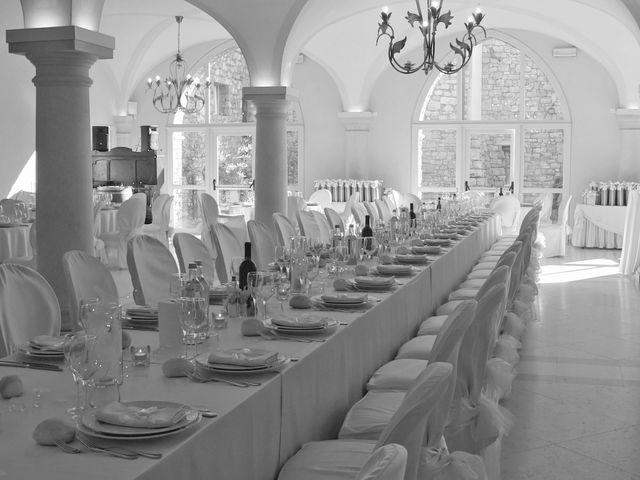 Il matrimonio di Marco e Stefania a Rodengo-Saiano, Brescia 15