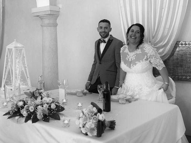 Il matrimonio di Marco e Stefania a Rodengo-Saiano, Brescia 16