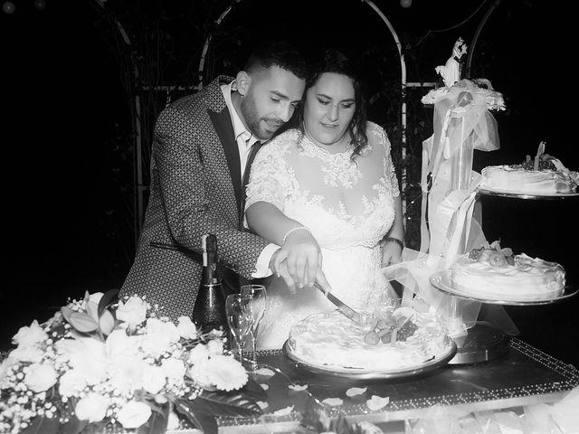 Il matrimonio di Marco e Stefania a Rodengo-Saiano, Brescia 17