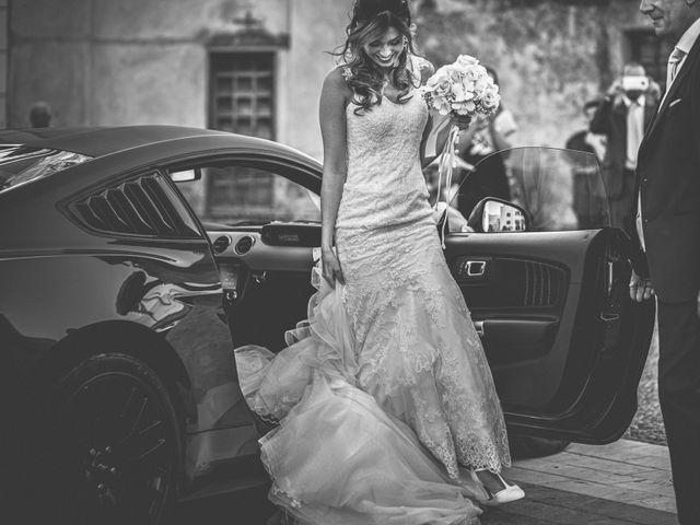 Il matrimonio di Michele e Valentina a Loano, Savona 26