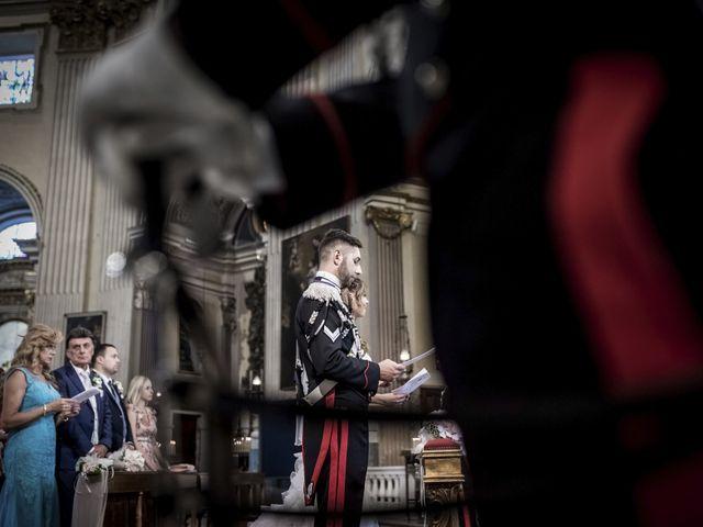 Il matrimonio di Michele e Valentina a Loano, Savona 27