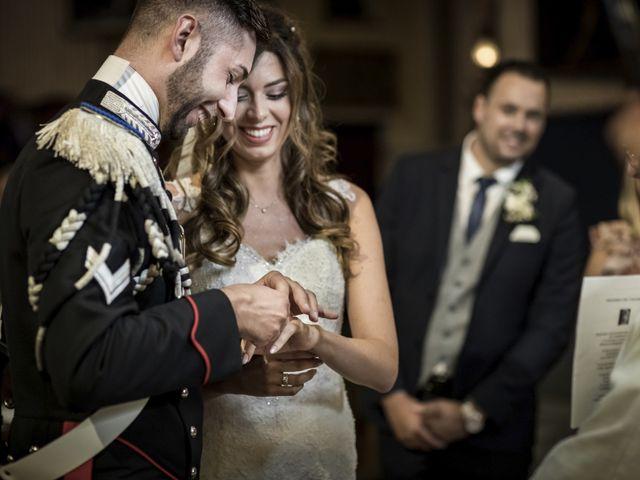 Il matrimonio di Michele e Valentina a Loano, Savona 28