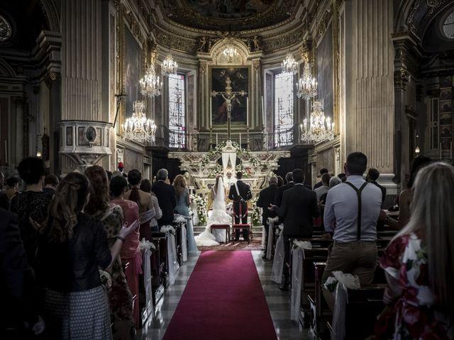 Il matrimonio di Michele e Valentina a Loano, Savona 30