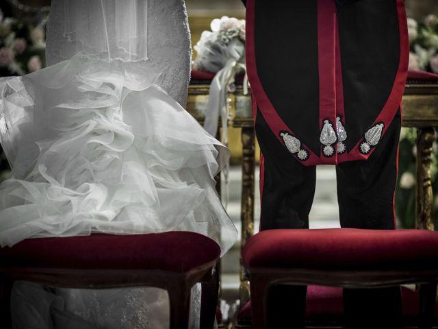 Il matrimonio di Michele e Valentina a Loano, Savona 31