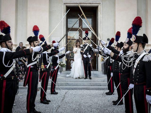 Il matrimonio di Michele e Valentina a Loano, Savona 32